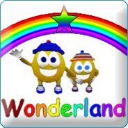 Wonderland-games