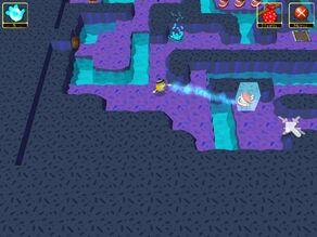 Wonderland Adventures screenshot