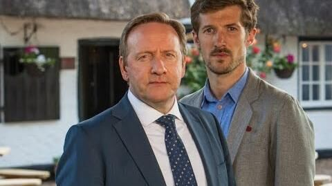 Midsomer Murders Series 18 Preview