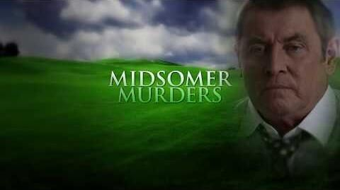 Midsomer Murders Series 13 Episode 5 - Master Class Preview