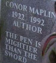 Conor-maplin