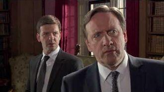 Midsomer Murders Series 15 Episode 1 - The Dark Rider Preview