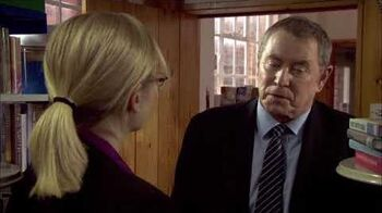 Midsomer Murders Series 13 Episode 4 - The Silent Land Preview
