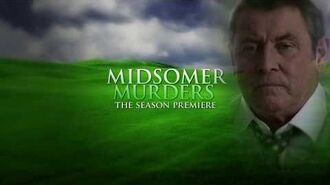 Midsomer Murders Series 9 Episode 1 - The House in the Woods Preview