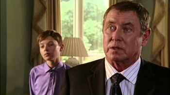 Midsomer Murders Series 9 Episode 3 - Vixen's Run Preview