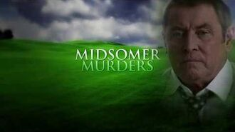 Midsomer Murders Series 9 Episode 8 - Last Year's Model Preview