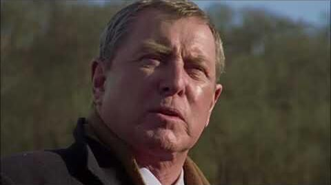 Midsomer Murders Series 11 Episode 7 - Talking to the Dead Preview