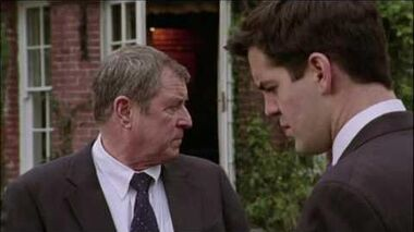 Midsomer Murders Series 8 Episode 6 - Hidden Depths Preview