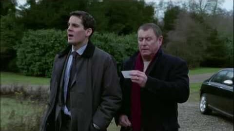 Midsomer Murders Series 7 Episode 7 - Ghosts of Christmas Past Preview