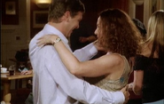Jones dances with Jenny in Vixen's Run