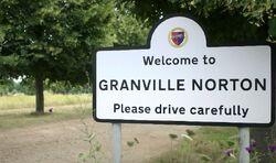 Granville-norton