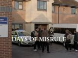 Days of Misrule
