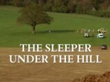 The Sleeper Under the Hill