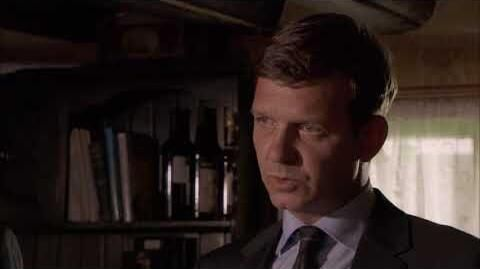 Midsomer Murders Series 14 Episode 8 - A Rare Bird Preview