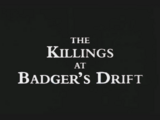 The Killings at Badger's Drift
