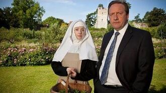 Midsomer Murders Series 14 Episode 7 - A Sacred Trust Preview