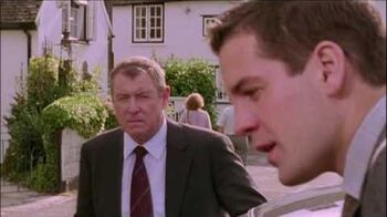 Midsomer Murders Series 8 Episode 2 - Dead in the Water Preview