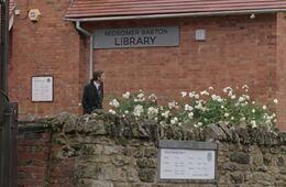 Midsomer-barton-library