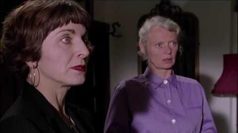 Midsomer Murders Series 8 Episode 1 - Things That Go Bump in the Night Preview