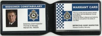 Tom-barnaby-warrant-card