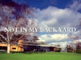 Not in My Back Yard