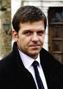 Ben Jones | Midsomer Murders Wiki | FANDOM powered by Wikia