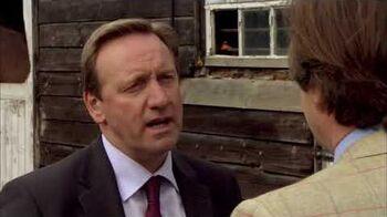 Midsomer Murders Series 14 Episode 2 - Dark Secrets Preview