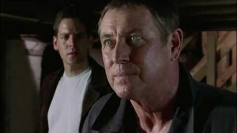 Midsomer Murders Series 7 Episode 3 - The Fisher King Preview