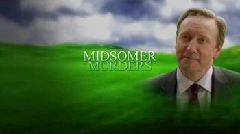 Midsomer Murders Series 14 Episode 1 - Death in the Slow Lane Preview
