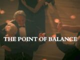 The Point of Balance
