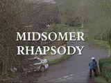 Midsomer Rhapsody