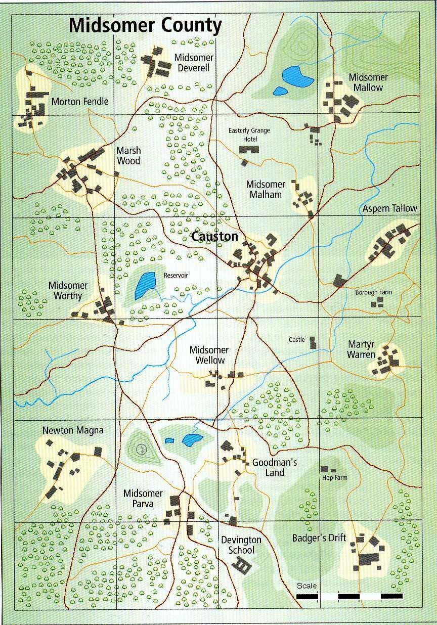 midsomer england karte Midsomer | Midsomer Murders Wiki | FANDOM powered by Wikia