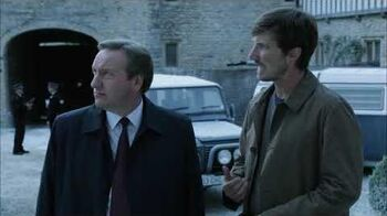 Midsomer Murders Series 16 Episode 1 - The Christmas Haunting Preview