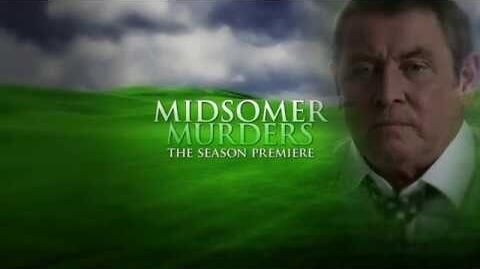 Midsomer Murders Series 10 Episode 1 - Dance with the Dead Preview