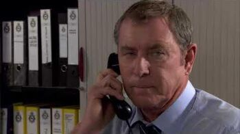 Midsomer Murders Series 13 Episode 2 - The Sword of Guillaume Preview