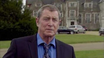 Midsomer Murders Series 13 Episode 6 - The Noble Art Preview