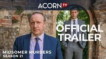 Midsomer Murders Season 21 Official Trailer