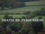 Death by Persuasion