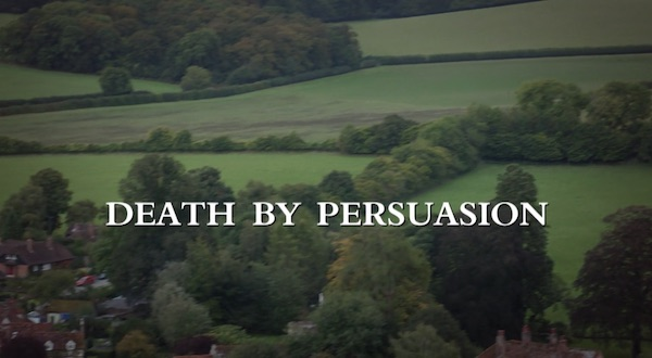midsomer murders - season 19 episode 5 - death by persuasion cast