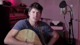 Seth Lakeman & Lucie Jones - The Ballad of Midsomer County (Interview)