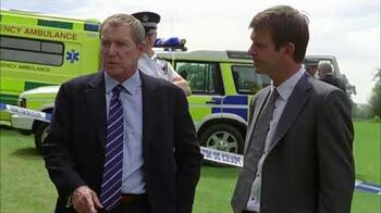 Midsomer Murders Series 12 Episode 1 - The Dogleg Murders Preview