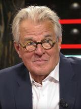 Jeroen Krabbé (2018)