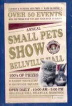 Small-pets-show-sign