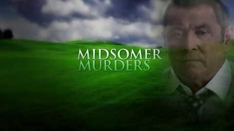 Midsomer Murders Series 13 Episode 1 - The Made-to-Measure Murders Preview