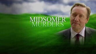 Midsomer Murders Series 17 Episode 4 - A Vintage Murder Preview