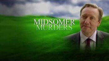 Midsomer Murders Series 17 Episode 4 - A Vintage Murder Preview