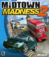 Midtown Madness 2 Coverart-1-