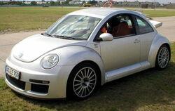 Volkswagen New Beetle RSi