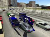 Breakable Traffic Cars Mod