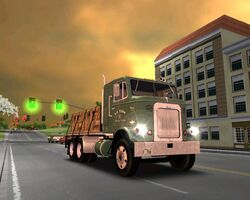 Mack W71